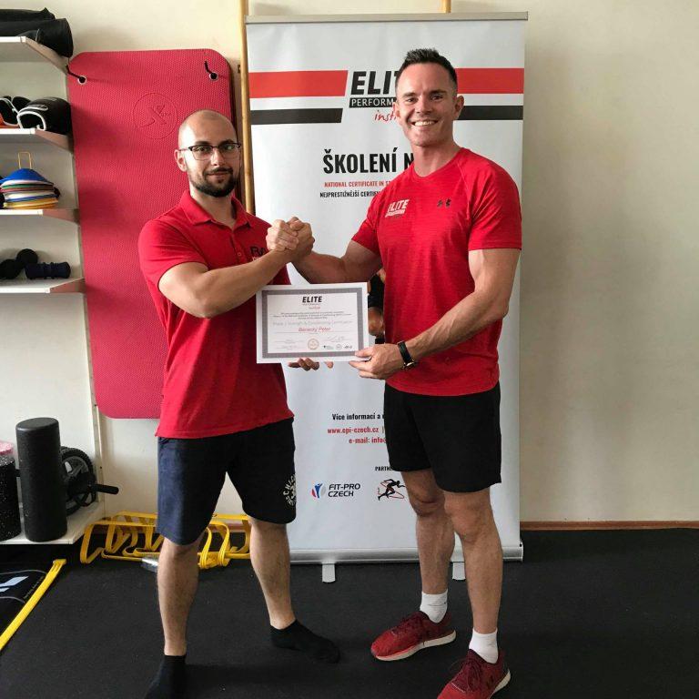 Konzultácie pre trénerov - FyzioGym