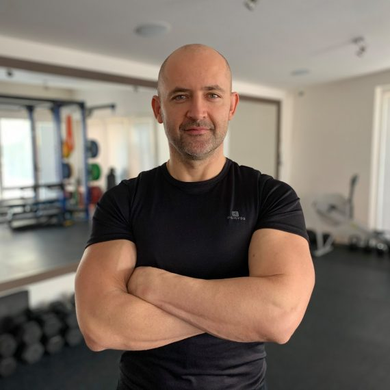 Bc. Maroš Sokol